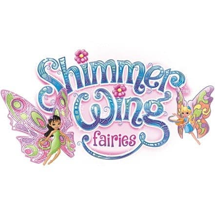 Феи Shimmer Wing