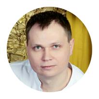 Алексей, Руководитель подразделения в г. Санкт-Петербург