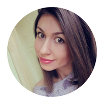 Анастасия, Интернет-маркетолог