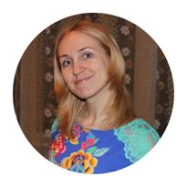 Мария, Руководитель проекта