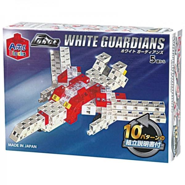 Конструктор Artec Белые стражи - 100 детелей (Знаток)