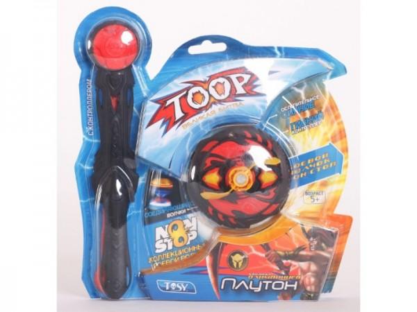 Игровой набор Toop Single Set Плутон (Каррас)