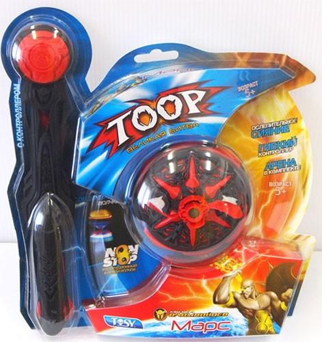 Игровой набор Toop Starter Set Марс (Каррас)