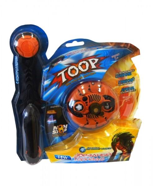 Игровой набор Toop Single Set Звездный Торнадо (Каррас)