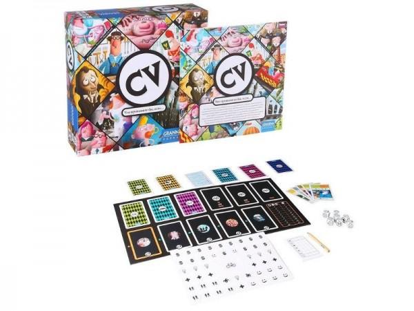 Купить Настольная игра Bondibon Вся жизнь игра в интернет магазине игрушек и детских товаров