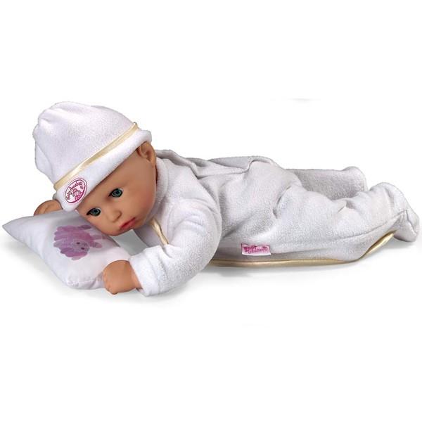 Купить Кукла Baby Annabell Тихий час - 36 см (Zapf Creation) в интернет магазине игрушек и детских товаров