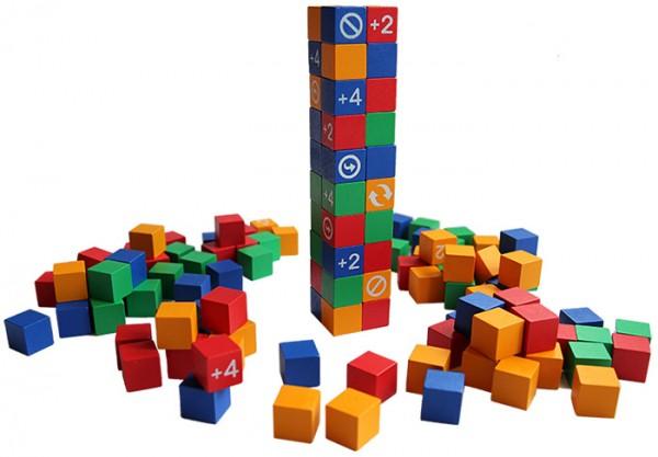 Купить Настольная игра DoJoy Бада-Бум! в интернет магазине игрушек и детских товаров