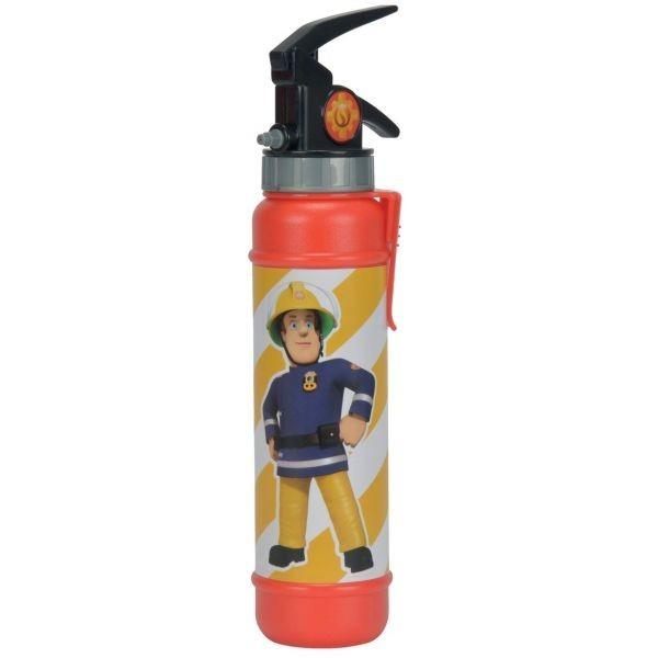 Игровой набор Fireman Sam Пожарный Сэм Огнетушитель (Simba)