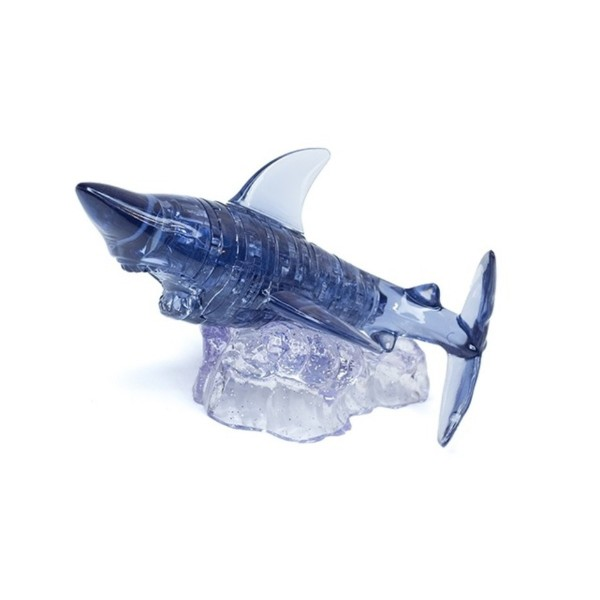 Головоломка Crystal puzzle Акула