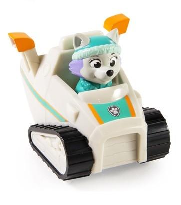 Машинка спасателя Paw Patrol Щенячий патруль Эверест