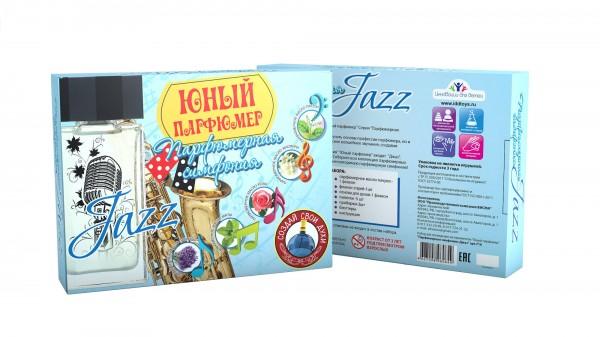 Купить Набор Юный парфюмер Парфюмерная симфония - поп музыка (Инновации для детей) в интернет магазине игрушек и детских товаров
