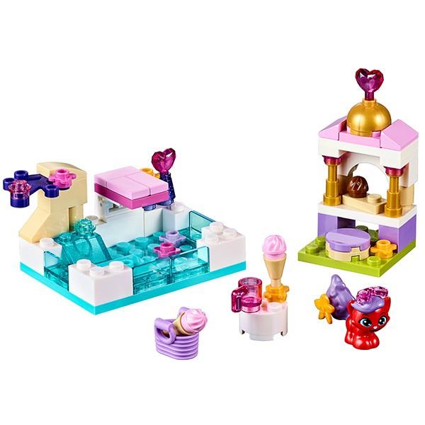 Купить Конструктор Lego Disney Princesses Лего Принцессы Дисней Королевские питомцы - Жемчужинка в интернет магазине игрушек и детских товаров