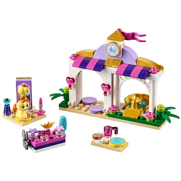 Купить Конструктор Lego Disney Princesses Лего Принцессы Дисней Королевские питомцы - Ромашка в интернет магазине игрушек и детских товаров
