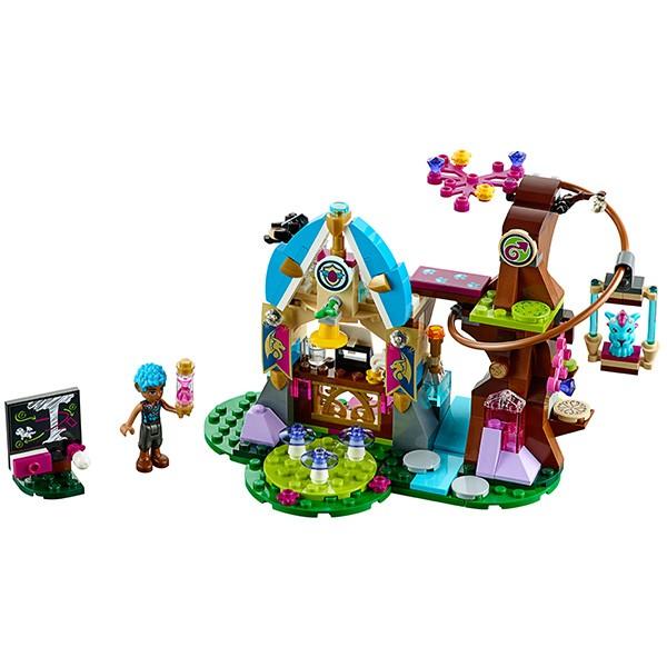 Купить Конструктор Lego Elves Лего Эльфы Школа драконов в интернет магазине игрушек и детских товаров