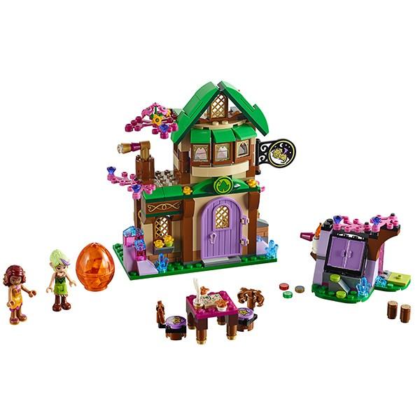 Купить Конструктор Lego Elves Лего Эльфы Отель Звездный свет в интернет магазине игрушек и детских товаров