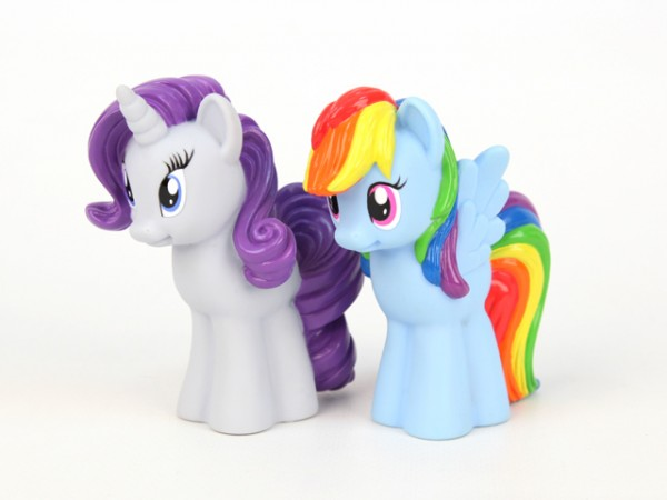 Игровой набор My Little Pony Радуга и Рарити (Hasbro)