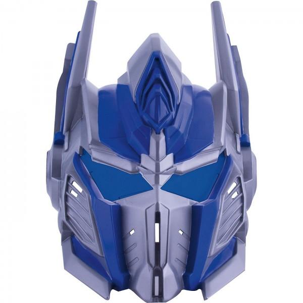 Электронная маска Transformers со светом и звуком (Hasbro)