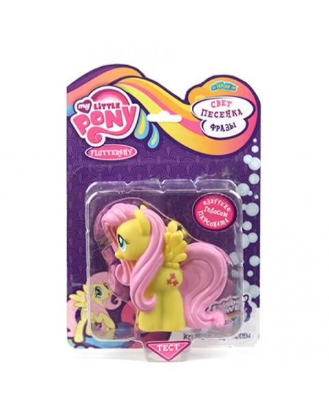 Игровой набор My Little Pony Флаттершай Fluttershy со светом и звуком (Hasbro)