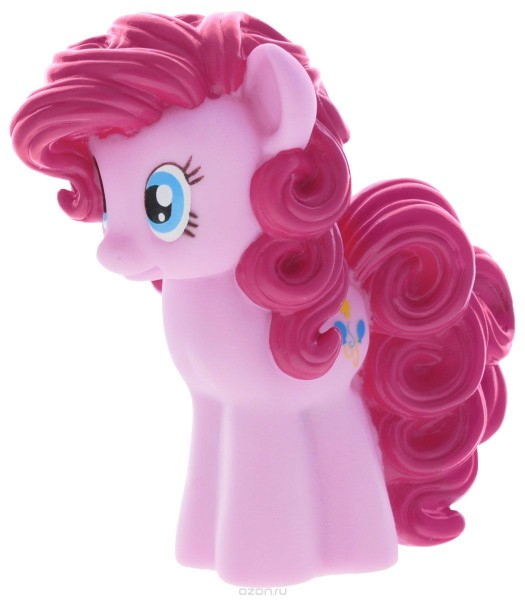 Игровой набор My Little Pony Пинки Пай со светом и звуком (Hasbro)