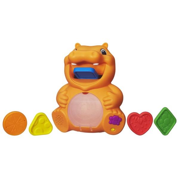 Развивающая игрушка Playskool Бегемотик (Hasbro)