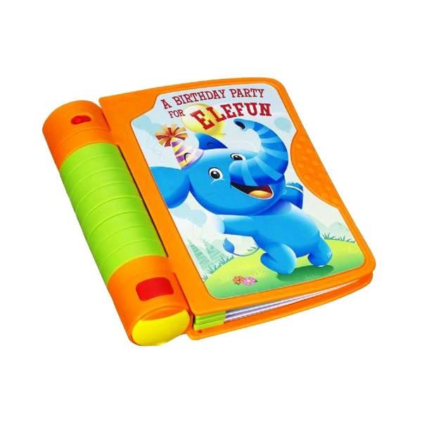 Развивающая игрушка Playskool Волшебная книжка (Hasbro)