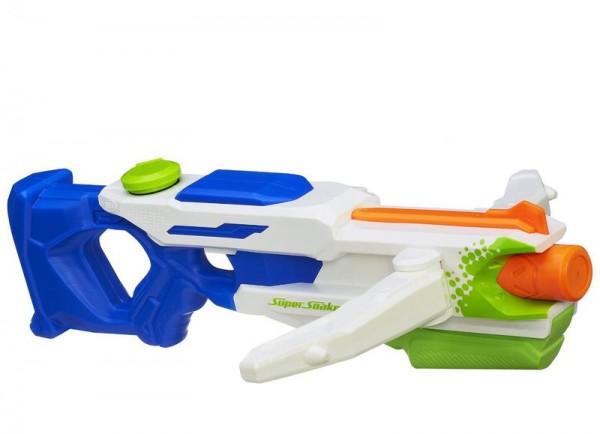 Бластер Nerf Super Soaker Водяной Арбалет (Hasbro)