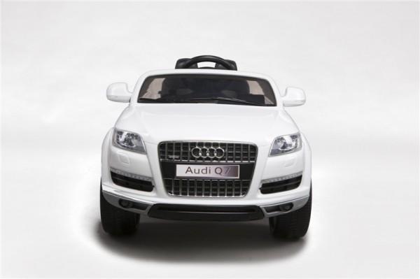 Электромобиль River Toys Audi Q7 с дистанционным управлением