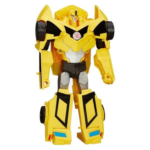 Купить Робот Transformers Роботс-ин-Дисгайс Гиперчэндж (Hasbro) в интернет магазине игрушек и детских товаров
