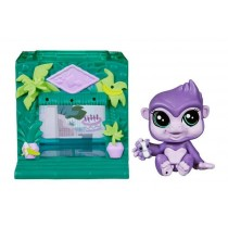 ������� ����� Littlest Pet Shop ������������ ����� - ������� (Hasbro)
