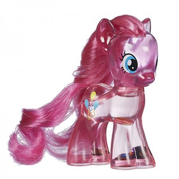 Игровой набор My Little Pony Пони с блестками - Пинки Пай (Hasbro)