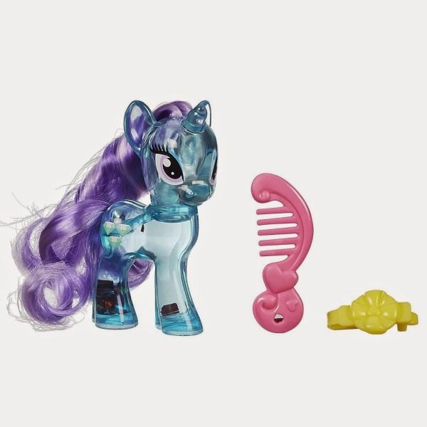Игровой набор My Little Pony Пони с блестками - Луна (Hasbro)