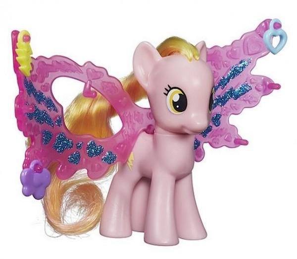 Игровой набор My Little Pony Пони с волшебными крыльями - Пинки Пай (Hasbro)