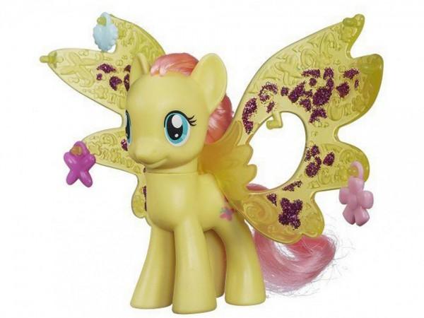 Игровой набор My Little Pony Пони с волшебными крыльями - Эплблум (Hasbro)