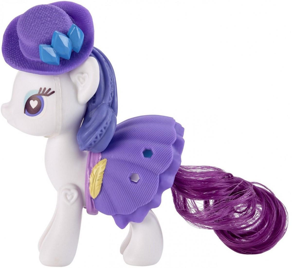 Игровой набор My Little Pony Тематический набор - Рарити Rarity (Hasbro)