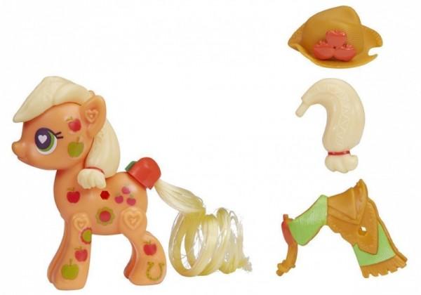 Игровой набор My Little Pony Тематический набор - Эпплджек Applejack (Hasbro)