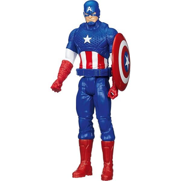 Купить Интерактивная игрушка Avengers Железный Человек (Hasbro) в интернет магазине игрушек и детских товаров