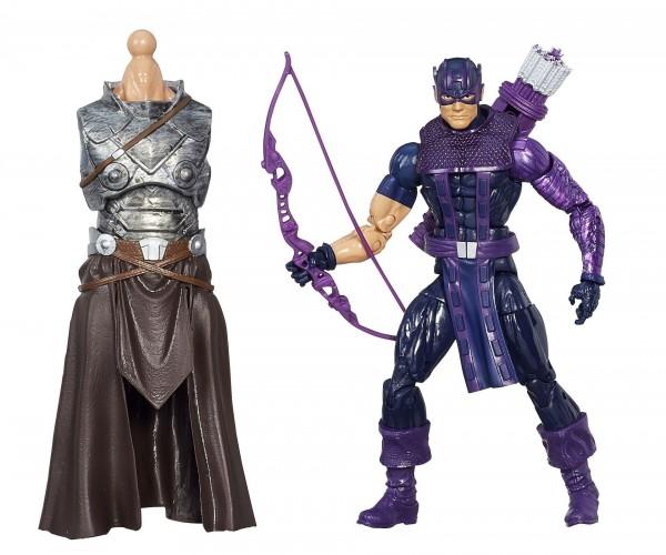 Коллекционные фигурки Avengers Марвел Marvel (Hasbro)