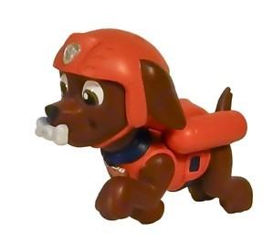 Маленькая фигурка щенка Paw Patrol Щенячий патруль Зума