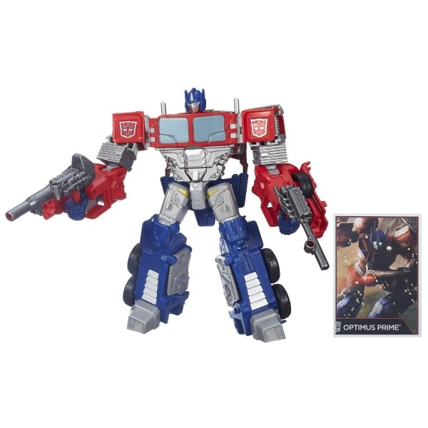 ������� ����� Transformers ����������� ������� Generations Voyager (Hasbro)