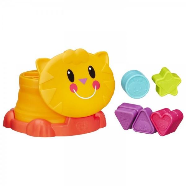 Развивающая игрушка Playskool Складной Сортер (Hasbro)