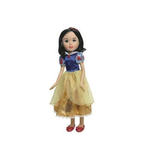 Купить Кукла большая Disney Princess Белоснежка 50 см (Zapf Creation) в интернет магазине игрушек и детских товаров