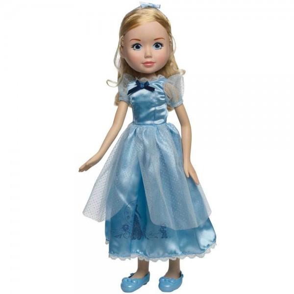 Купить Кукла большая Disney Princess Золушка 50 см (Zapf Creation) в интернет магазине игрушек и детских товаров