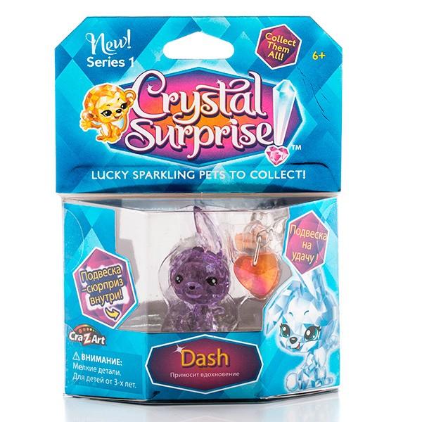 Игровой набор Crystal Surprise 45701 Кролик