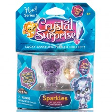 ���� ������� ����� Crystal Surprise ����������