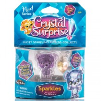 ������� ����� Crystal Surprise ����������