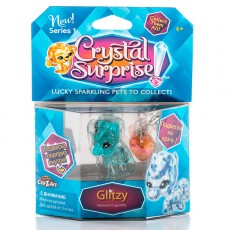 ���� ������� ����� Crystal Surprise ����