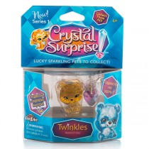 ������� ����� Crystal Surprise �����
