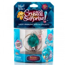 ������� ����� � ��������� Crystal Surprise ������