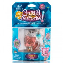 ������� ����� � ��������� Crystal Surprise �������