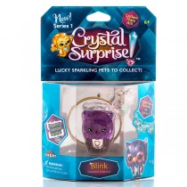������� ����� � ��������� Crystal Surprise ����